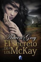descargar epub El secreto de los Mackey – Autor Arwen Grey gratis