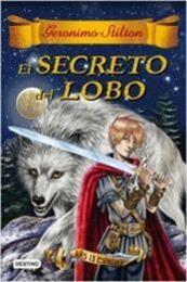 descargar epub El secreto del Lobo – Autor Gerónimo Stilton