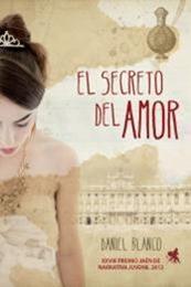 descargar epub El secreto del amor – Autor Daniel Blanco