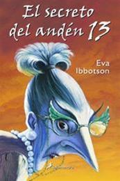 descargar epub El secreto del andén 13 – Autor Eva Ibbotson