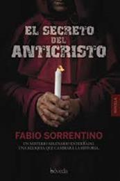 descargar epub El secreto del anticristo – Autor Fabio Sorrentino gratis
