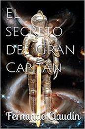descargar epub El secreto del gran capitán – Autor Fernando Claudín