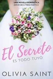 descargar epub El secreto es todo tuyo – Autor Olivia Saint gratis