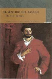 descargar epub El sentido del pasado – Autor Henry James