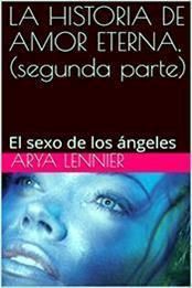 descargar epub El sexo de los ángeles – Autor Arya Lennier gratis