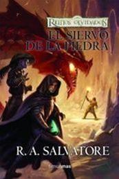 descargar epub El siervo de la piedra – Autor R. A. Salvatore
