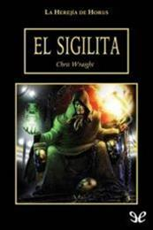 descargar epub El sigilita – Autor Chris Wraight