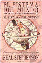 descargar epub El sistema del mundo – Autor Neal Stephenson