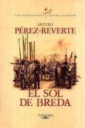 descargar epub El sol de Breda – Autor Arturo Pérez-Reverte gratis