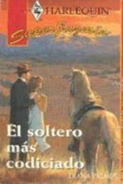 descargar epub El soltero mas codiciado – Autor Diana Palmer gratis