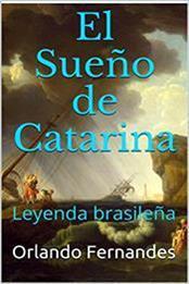 descargar epub El sueño de Catarina – Autor Orlando Fernandes