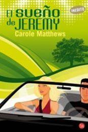 descargar epub El sueño de Jeremy – Autor Carole Matthews