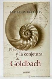 descargar epub El tío Petros y la conjetura de Goldbach – Autor Apostolos Doxiadis gratis