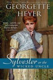 descargar epub El tío Sylvester – Autor Georgette Heyer