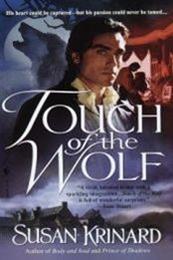 descargar epub El tacto del lobo – Autor Susan Krinard