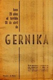 descargar epub El terrible 26 de abril de Gernika – Autor Anónimo gratis