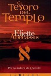 descargar epub El tesoro del templo – Autor Éliette Abécassis