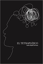 descargar epub El tetrapléjico – Autor Carlos Pajuelo de Arcos