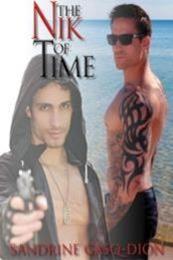 descargar epub El tiempo de Nik – Autor Sandrine Gasq-Dion gratis
