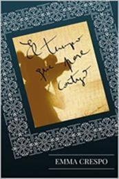 descargar epub El tiempo que pasé contigo – Autor Emma Crespo