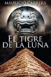 descargar epub El tigre de la luna – Autor Mauricio Carrera