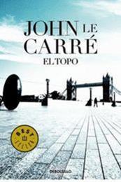 descargar epub El topo – Autor John Le Carré