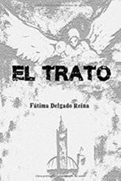 descargar epub El trato – Autor Fátima Delgado Reina