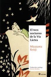 descargar epub El tren nocturno de la Vía Láctea – Autor Kenji Miyazawa