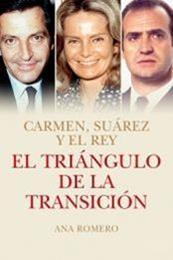 descargar epub El triángulo de la Transición – Autor Ana Romero gratis