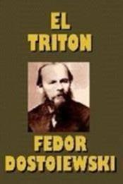 descargar epub El tritón – Autor Fiódor Dostoyevski gratis