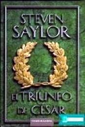 descargar epub El triunfo de César – Autor Steven Saylor