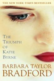descargar epub El triunfo de Katie – Autor Barbara Taylor Bradford