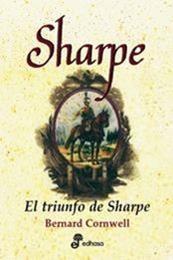 descargar epub El triunfo de Sharpe – Autor Bernard Cornwell gratis