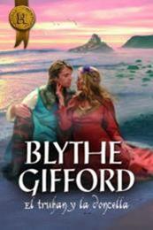 descargar epub El truhán y la doncella – Autor Blythe Gifford