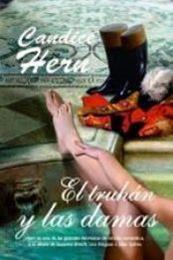 descargar epub El truhán y las damas – Autor Candice Hern