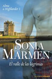 descargar epub El valle de las lágrimas – Autor Sonia Marmen