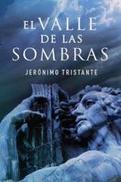 descargar epub El valle de las sombras – Autor Jerónimo Tristante