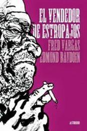 descargar epub El vendedor de estropajos – Autor Fred Vargas