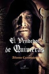 descargar epub El vendedor de quimeras – Autor Alfonso Carrasquer