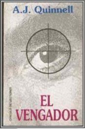 descargar epub El vengador – Autor A. J. Quinnell gratis