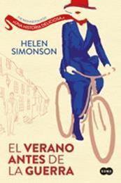 descargar epub El verano antes de la guerra – Autor Helen Simonson gratis