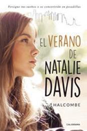 descargar epub El verano de Natalie Davis – Autor Halcombe