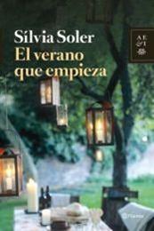 descargar epub El verano que empieza – Autor Sílvia Soler