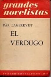 descargar epub El verdugo – Autor Par Lagerkvist