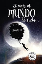 descargar epub El viaje al mundo de Lucía – Autor Jennyfer L. F.