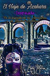 descargar epub El viaje de Azahara – Autor Katy Molina gratis