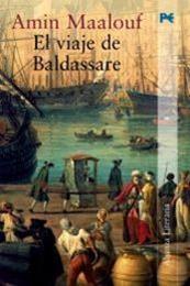 descargar epub El viaje de Baldassare – Autor Amin Maalouf