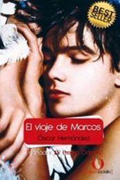 descargar epub El viaje de Marcos – Autor Oscar Hernández