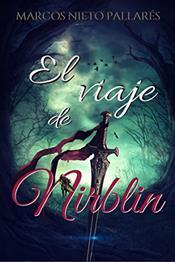 descargar epub El viaje de Nirblin – Autor Marcos Nieto Pallarés gratis