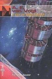 descargar epub El viaje del Beagle Espacial – Autor A. E. Van Vogt gratis